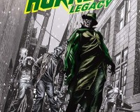 Green Hornet: Legacy #37 Review