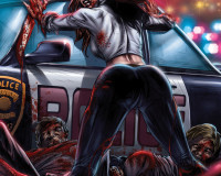 Grimm Fairy Tales presents Madness of Wonderland #4 Review