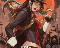 Grimm Fairy Tales presents Vampires: The Eternal #2 Review