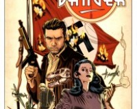 Half Past Danger #1 Review