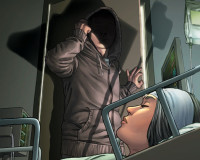 Mind the Gap #10 Review