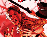 Jennifer Blood #27 Review