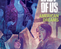 The Last of Us: American Dreams #2 Review
