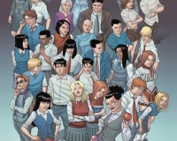 Morning Glories #27 Review