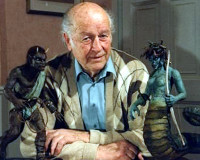 King of Stop-Motion Animation Ray Harryhausen Passed Away Aged 92