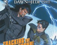 Star Wars: Dawn of the Jedi – Prisoner of Bogan #5 Review