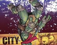 Teenage Mutant Ninja Turtles #22 Review