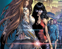 Witchblade #166 Review