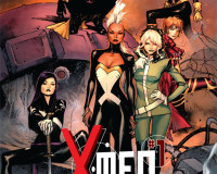 5-STAR REVIEW: X-Men #1 Review