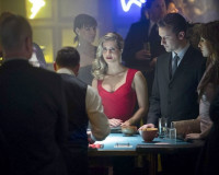 """ARROW """"The Undertaking"""" Review"""