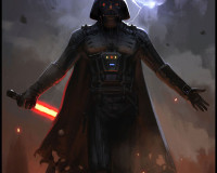 We Discovered DARTH VADER's Father!