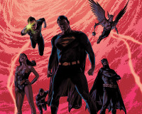 CONTRARIAN FANBOY: Final Crisis… In Praise of Noble Failures