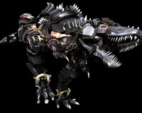 WE F***ING CALLED IT MONTHS AGO!!!  Dinobots in TRANSFORMERS 4