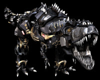 MARK WAHLBERG A Teeny, Tiny Bit Pissed About DINOBOTS Leak