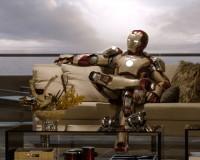 IRON MAN 3: Mid-Week International Box Office Update