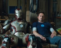 IRON MAN 3, Welcome To The Billion Dollar Club