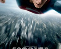 Brand New Poster For MAN OF STEEL Released; New TV Spot