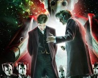 DOCTOR WHO: Everything You Need to Know About NIGHTMARE IN SILVER