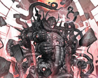 Age of Ultron #7 Review