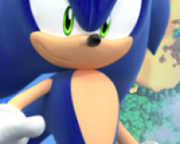 Debut Trailer for SONIC: LOST WORLD Video Game Teases New Enemies!