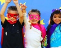 Ignorant Preschool Bans Kiddos from Playing Superheroes