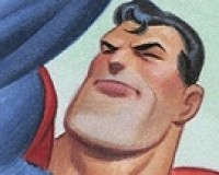 DC Attacks Fans With Superman Unchained Variant Covers Celebrating Superman Turning 75.