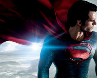 MAN OF STEEL Smashes Records On Opening Weekend