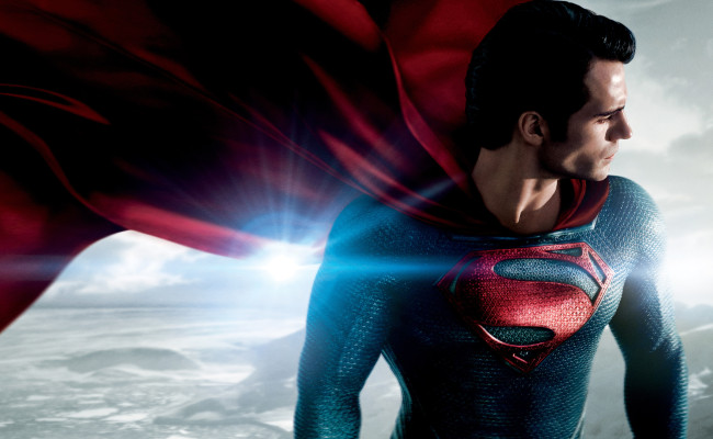 BRAINIAC, SUPERGIRL… What's Going on With MAN OF STEEL 2?