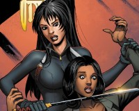 Executive Assistant: Iris (vol.3) #4 Review