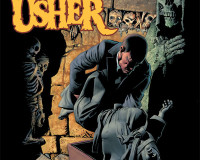 Edgar Allan Poe's The Fall of the House of Usher #2 Review