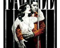 Fatale #15 Review
