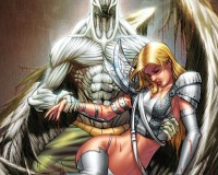 Grimm Fairy Tales Annual 2013 Review