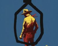 The Lone Ranger #15 Review
