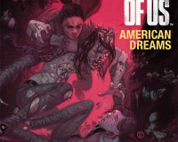 The Last of Us: American Dreams #3 Review