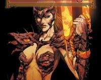 Michael Turner's Fathom: The Elite Saga #2 Review