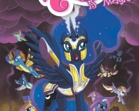 My Little Pony: Friendship is Magic #8 Review