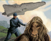 Star Wars: Dark Times – Fire Carrier #5 Review