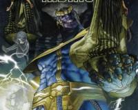 Thanos Rising #3 Review