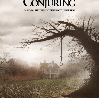 EIFF: THE CONJURING Review
