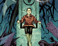 The Darkness #113 Review