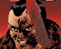 The Walking Dead #111 Review