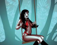 Vampirella #30 Review