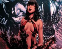 Vampirella Strikes #6 Review