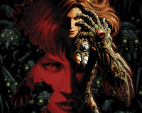 Witchblade #167 Review