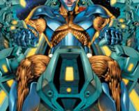 5-star review: X-O Manowar #14