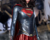 SUPERGIRL Could Be In MAN OF STEEL 2