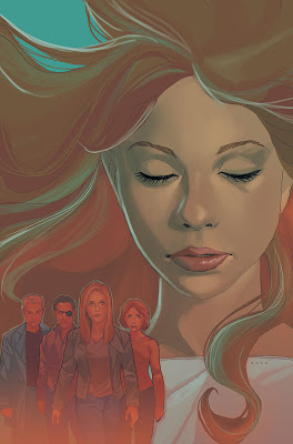 Buffy the Vampire Slayer Season 9 #22 Review