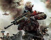 CALL OF DUTY: BLACK OPS 2 VENGEANCE DLC Announced & Trailered
