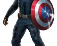 Thank Fanboy Jesus for Captain America's New Suit.  Here's a Closer Look.