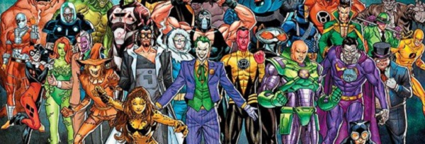 Top 5 Supervillains of Color in Comics